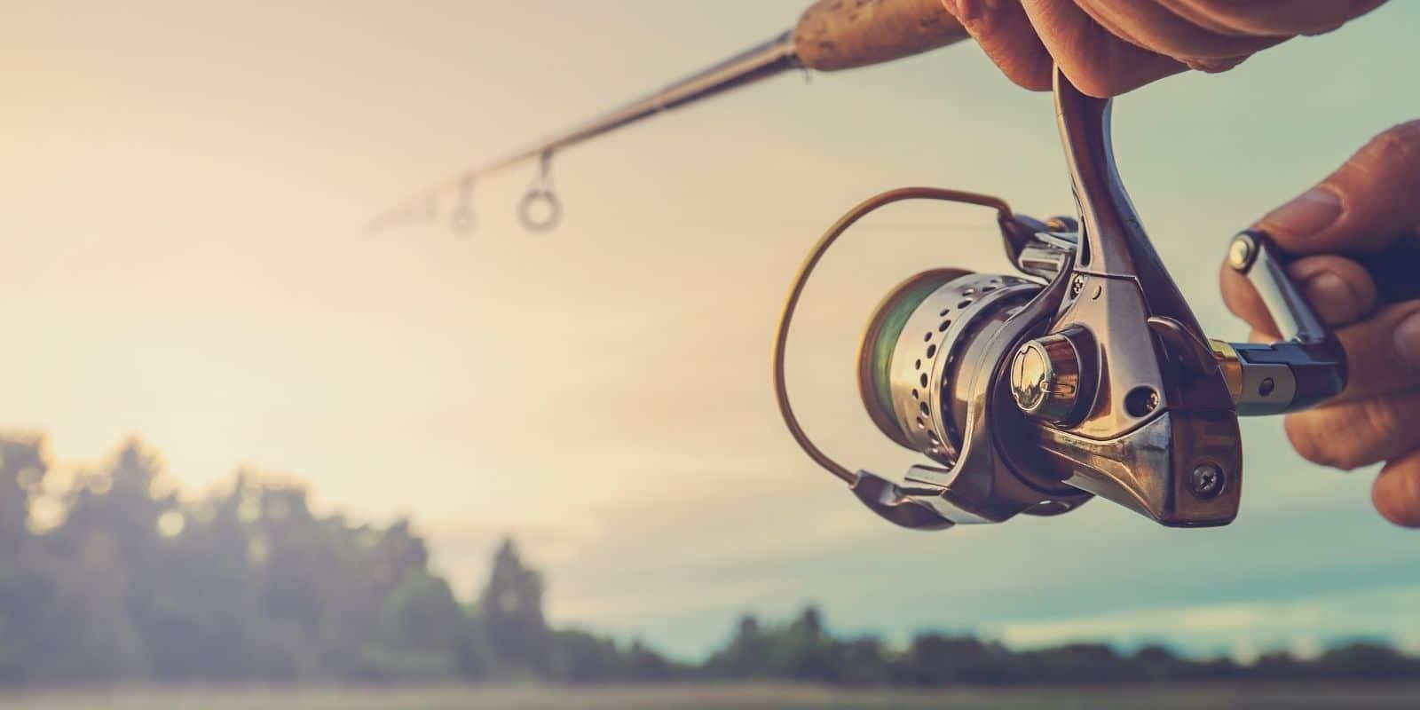 Lake Texoma Fishing License