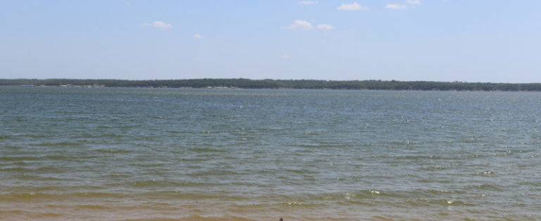 Lake Texoma Topographic Fishing Map – Our Top Pick